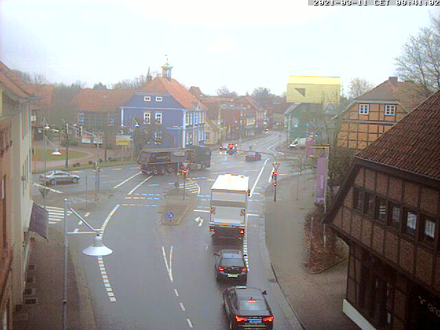 Webcam Soltau
